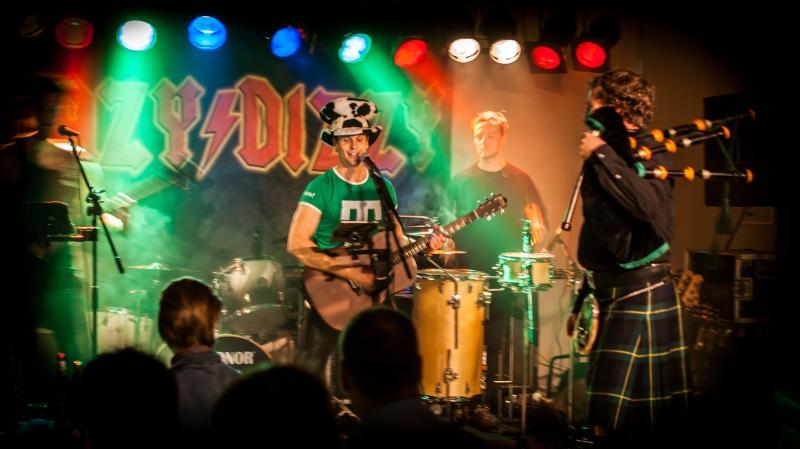 The Trubadurs - Coverband, Trubadur trio, Trubadur duo, trubadur solist. Blekinge, Skåne, Småland som frekventa spelorter.